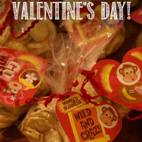 Healthy Valentine Treats: Freeze-Dried Fruit